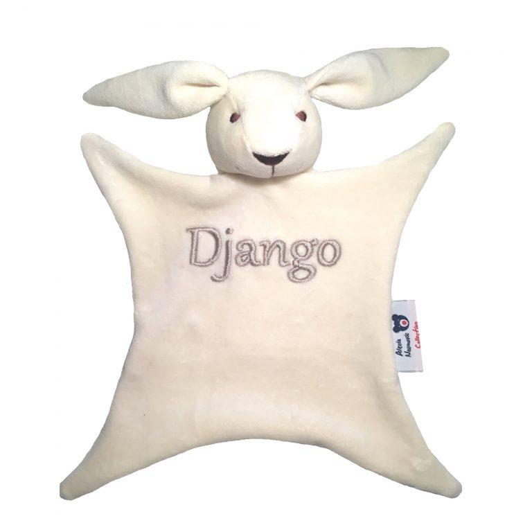 Doudou bio Django