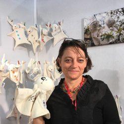 Alexia Naumovic Doudou Bio
